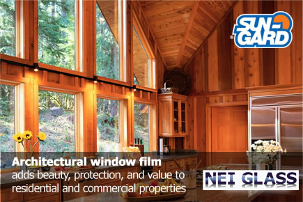 Architectural Window Film